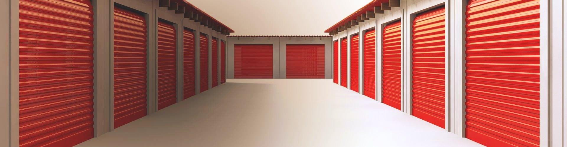 AS Roller Doors