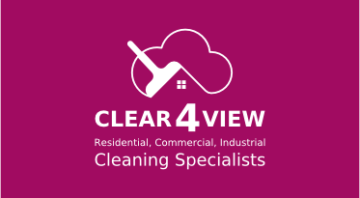 Clear 4 View – Cleaning Services