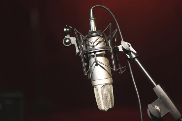 DCJ Voice
