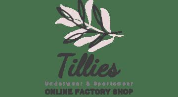 Tillies – Underwear & Sportswear – Online Factory Shop