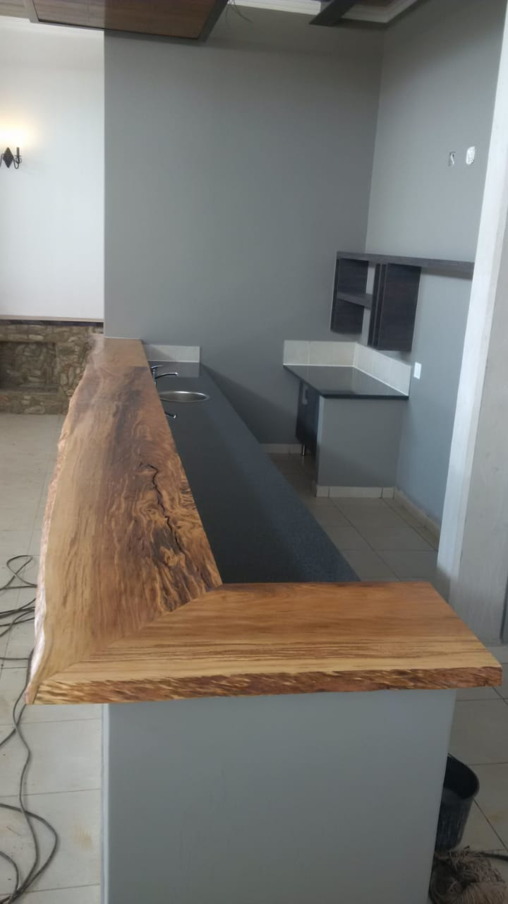 Productive Carpentry